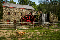 Perkins' at the Grist Mill