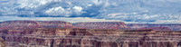 From the West Rim (Grand Canyon Panorama)